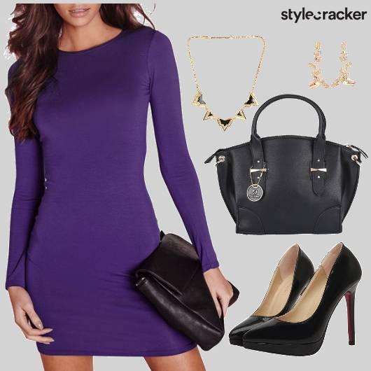 Dress Meeting Accessories Winter - StyleCracker
