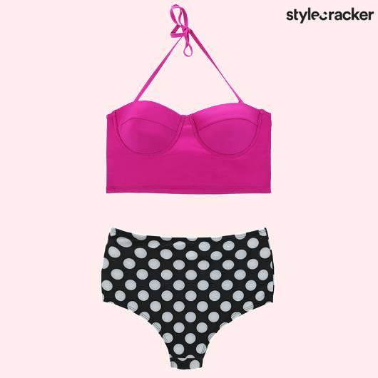 SCLoves Bikini - StyleCracker