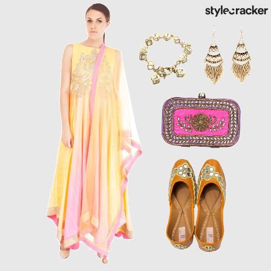 Indian Bridal Wedding Festive - StyleCracker