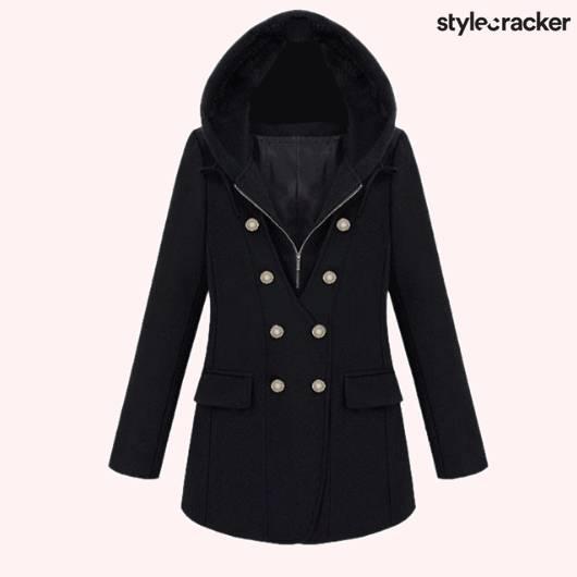 SCLoves Coat - StyleCracker