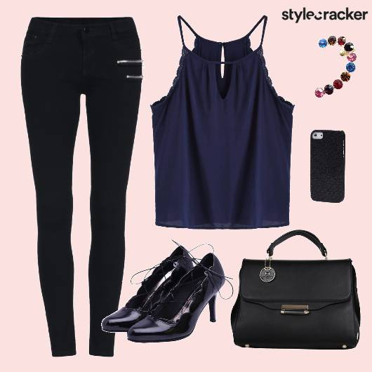 Top Bag Shoes Lunch Comfortable - StyleCracker