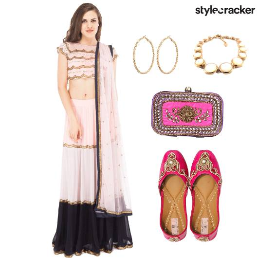 Indian Festive Wedding  - StyleCracker