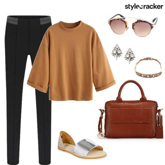 WorkWear Office DayWear WinterFashion  - StyleCracker