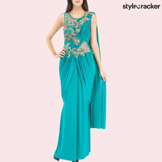 SCLOVES SAREE - StyleCracker