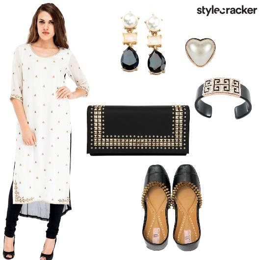 Indian Ethnic Wedding Casual DayWear - StyleCracker
