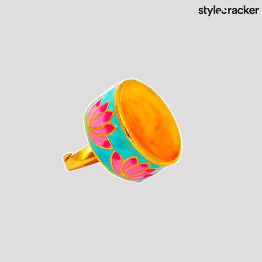 SCLOVES Rings - StyleCracker