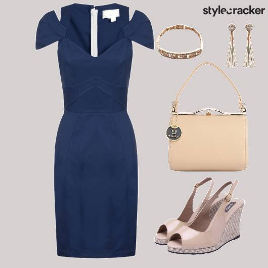 Dress Bag Shoes Accessories   - StyleCracker