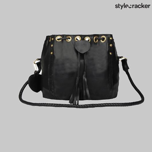 SCLoves SlingBag - StyleCracker