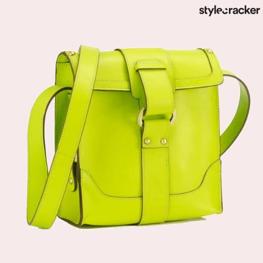 SCLoves BrightColoured Bags - StyleCracker