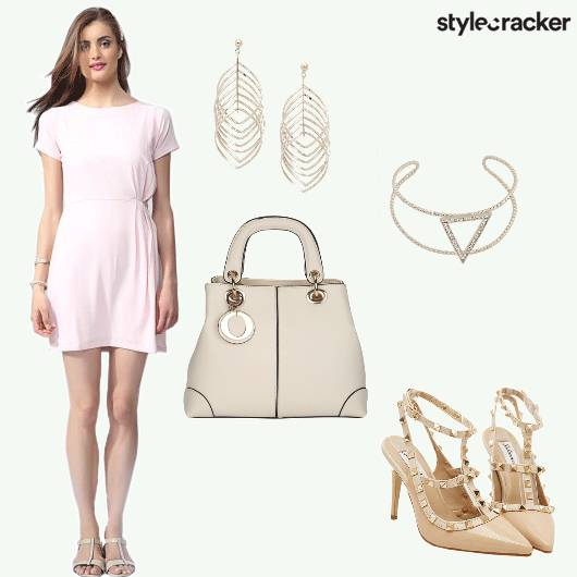 Dress Heels Bag Cuff - StyleCracker