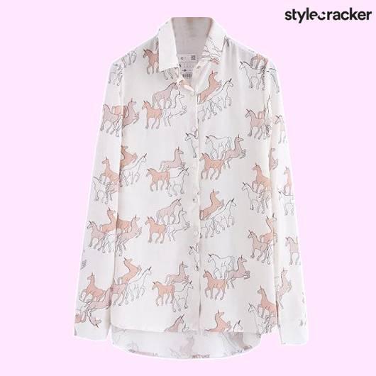 SCLoves PrintedShirts - StyleCracker