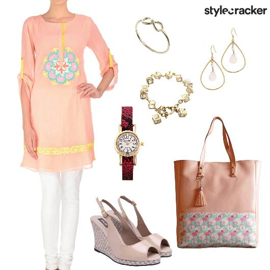 Indian Ethnic Casual - StyleCracker
