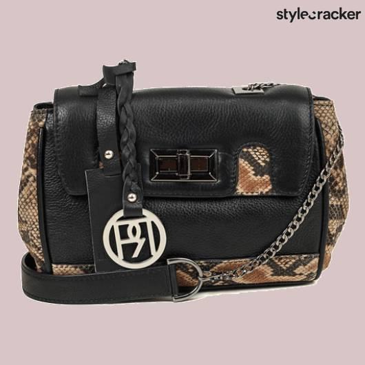 SCLoves Faux Leather Bags - StyleCracker