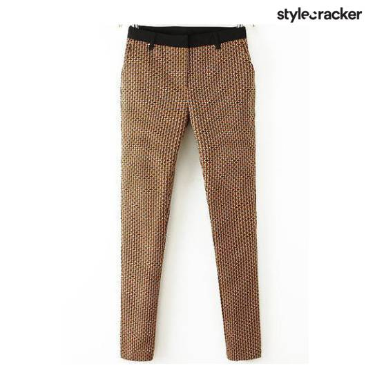 SLoves SkinnyPants - StyleCracker