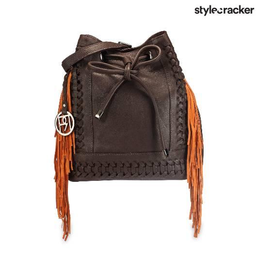 SCLovs Fringes Bags - StyleCracker