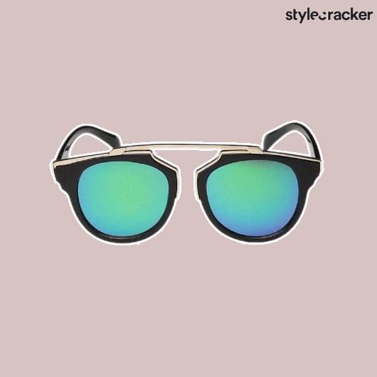 SCLoves Reflector Sunglasses - StyleCracker