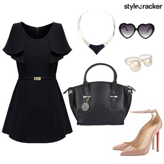 Dress Meeting Work Office  - StyleCracker
