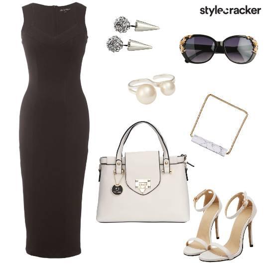 Bodycon Dress Work  - StyleCracker