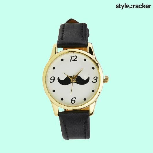SCLoves Watches - StyleCracker