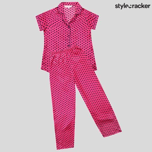 SCLoves PJs Prints - StyleCracker