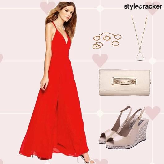 ValentinesDay Dress Shoes  Accessories DinnerDate - StyleCracker