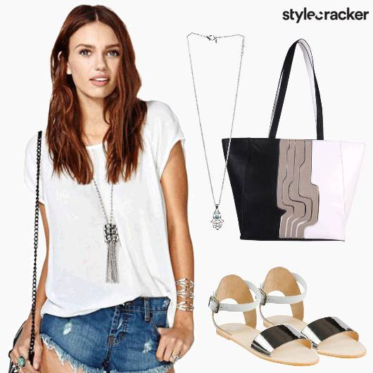 Casual College Wear  - StyleCracker
