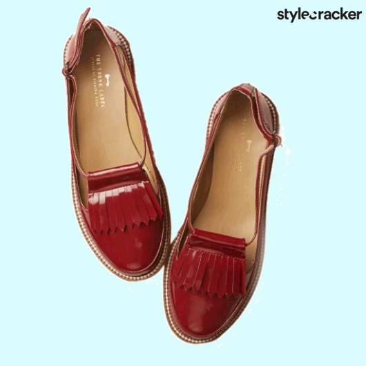 SCLoves Loafers - StyleCracker