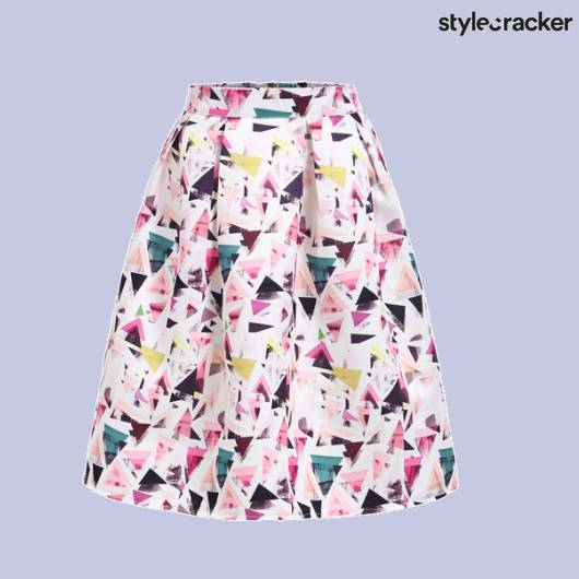 SCLOVES Pleated Skirts - StyleCracker