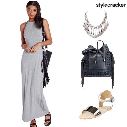 Maxi Casual Travel - StyleCracker