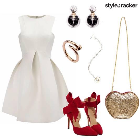 Dress Shoes Dinner Date - StyleCracker