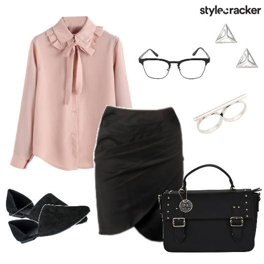 Formal Office Work  - StyleCracker