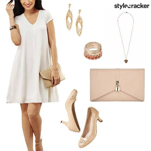Dress Casual Lunch  - StyleCracker