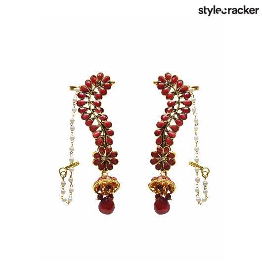 SCLoves Earring  - StyleCracker