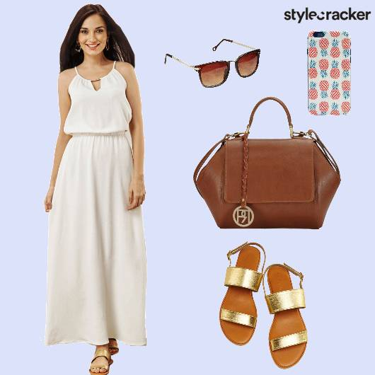 Maxi Flats Bag Mobilecover - StyleCracker