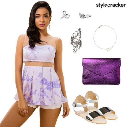 Sets Night Beach Party - StyleCracker