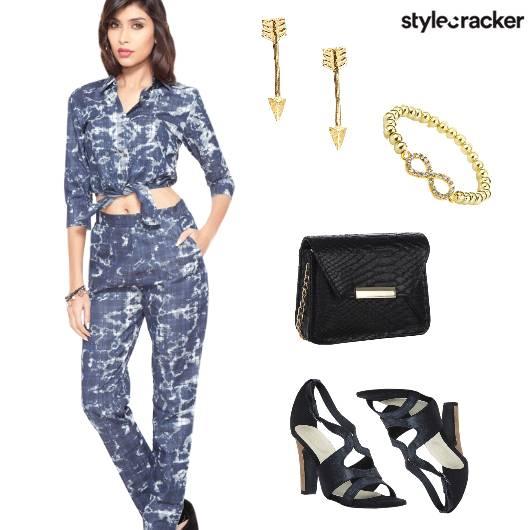 TwinSet Casual Earrings  - StyleCracker
