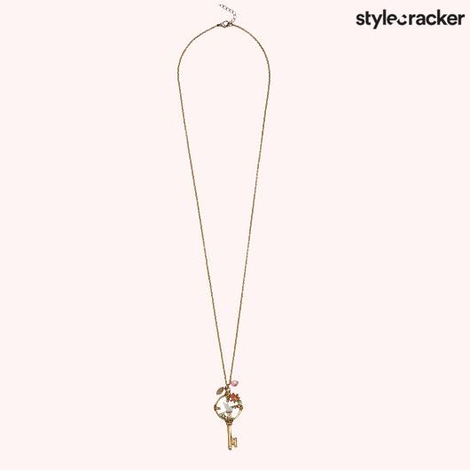 SCLoves CharmNecklaces - StyleCracker