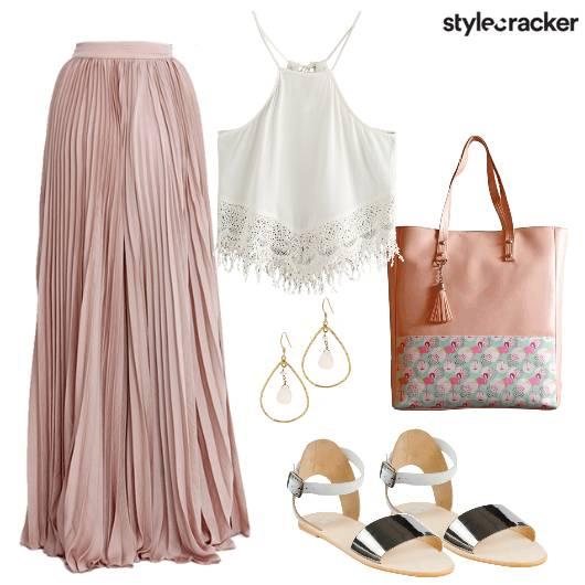 Afternoon Walks Brunch Comfy  - StyleCracker