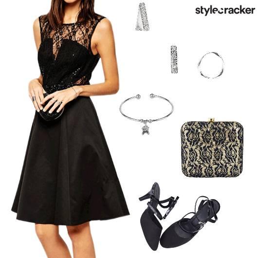 Dress Night Date Dinner - StyleCracker