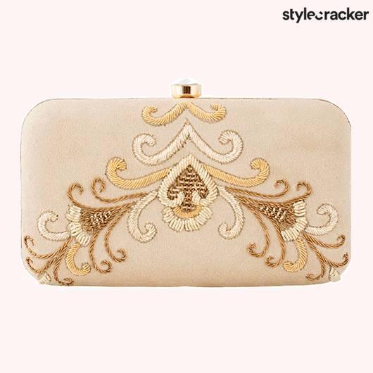SCLoves EmbroideredClutches - StyleCracker