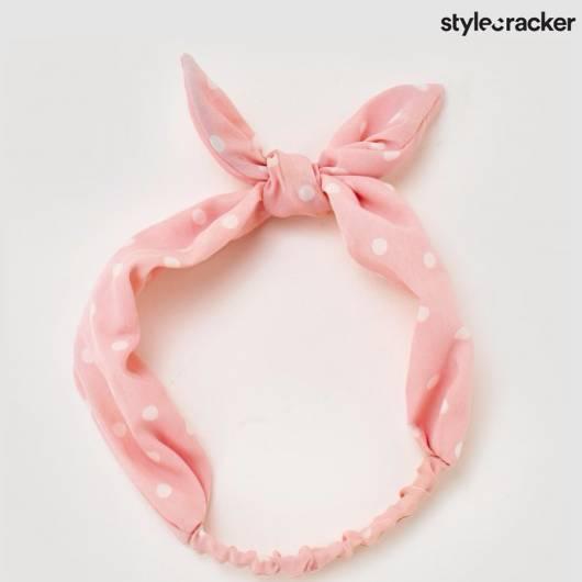 SCLOVES Hair Accessories  - StyleCracker