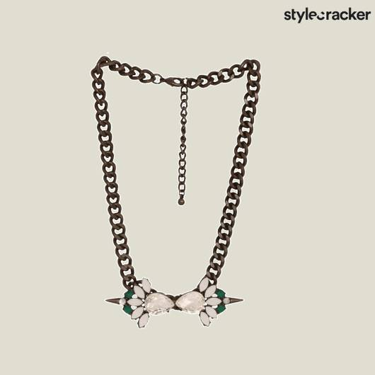 SCLOVES Necklace  - StyleCracker