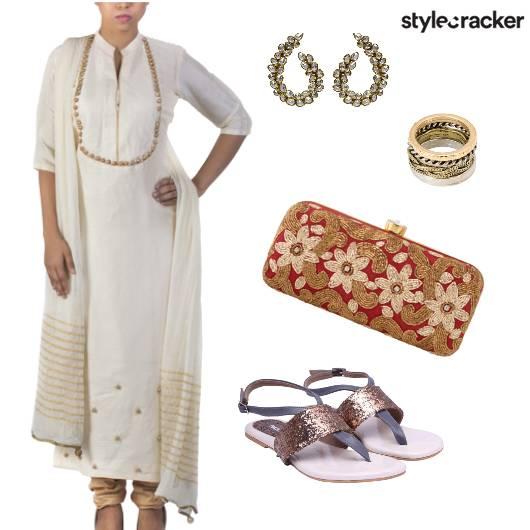 Suit Indian Ethnic Wedding - StyleCracker