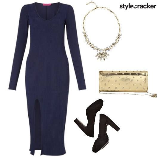 Bodycon Dress Night Party  - StyleCracker