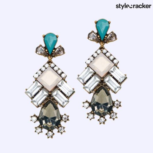 SCLoves StatementEarrings - StyleCracker