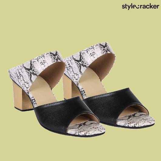 SCLOVES Heels  - StyleCracker