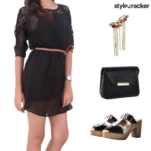 Lunch Casual Dress Oxfords - StyleCracker