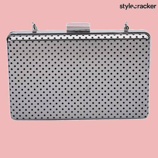 SCLoves Clutch - StyleCracker