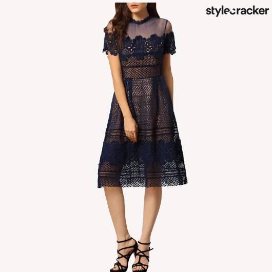 SCLoves Dress - StyleCracker