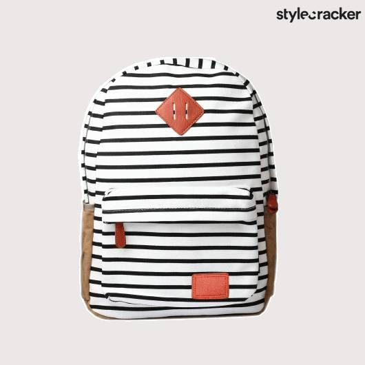 SCLoves Backpack - StyleCracker